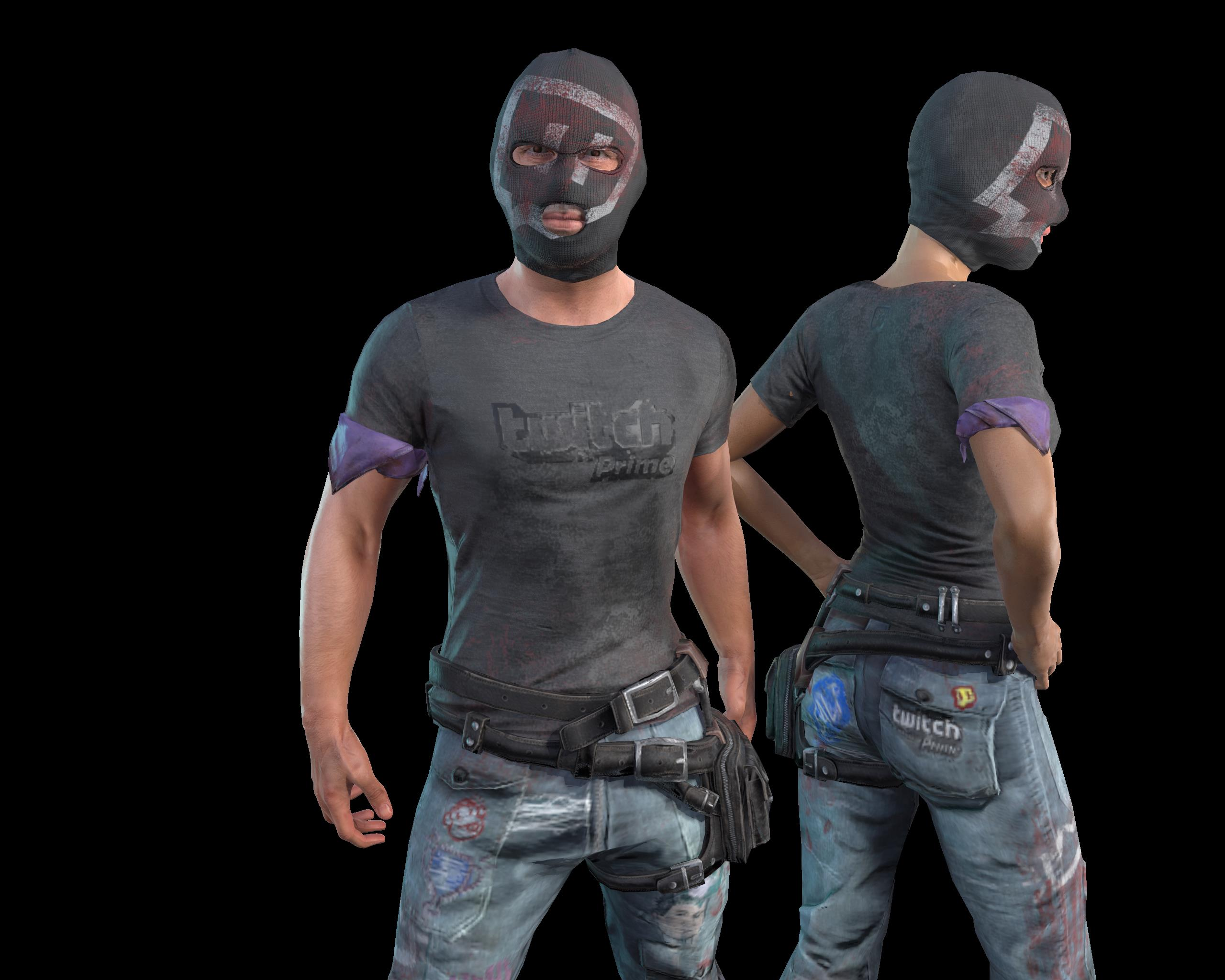 PlayerUnknown's Battlegrounds: take a look at the cool outfits