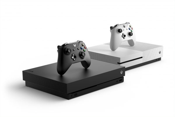 Xbox One Sales Achieve +15% Year-On-Year, Microsoft Reveals