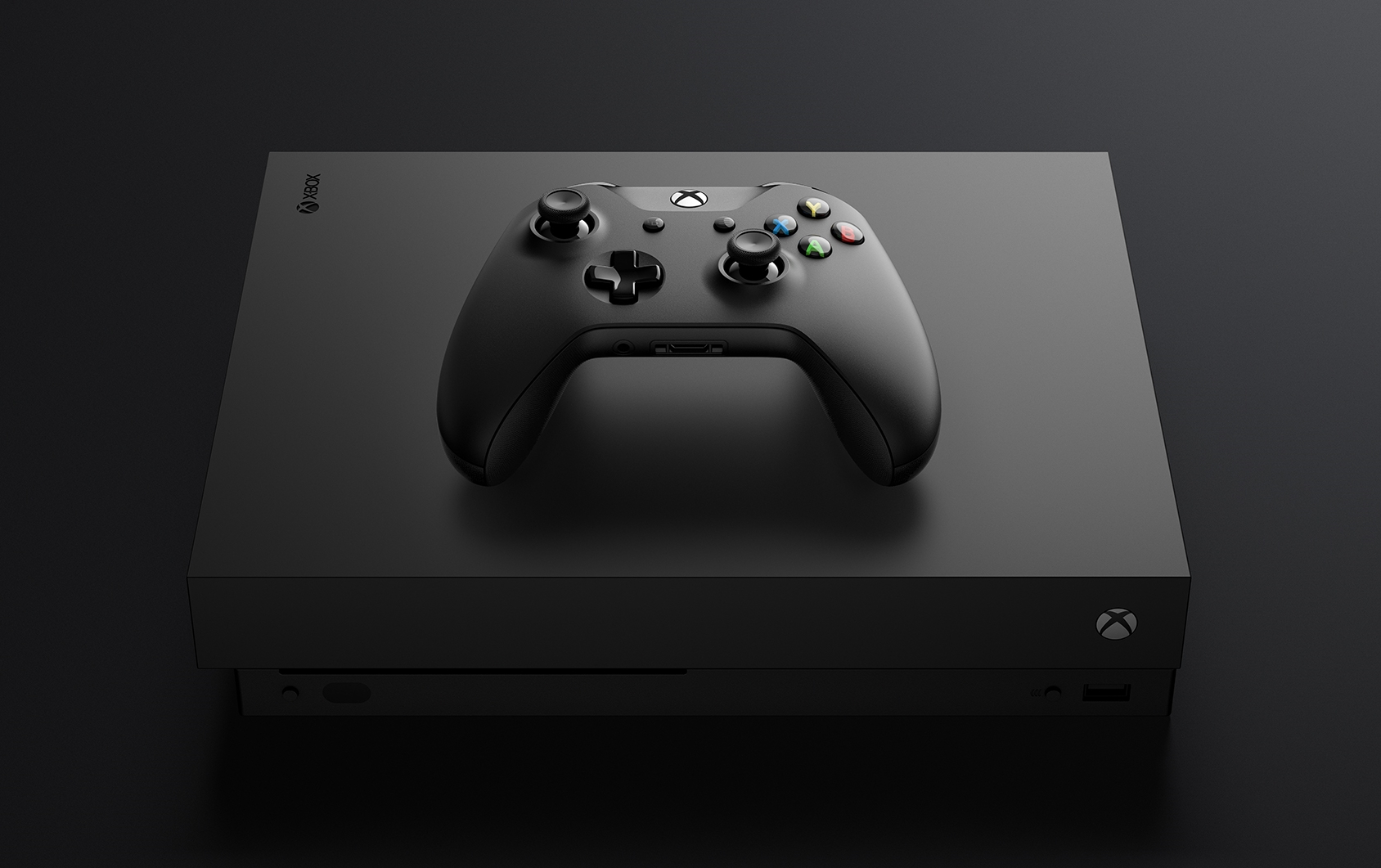 Xbox One keyboard/mouse support 'definitely' on the way