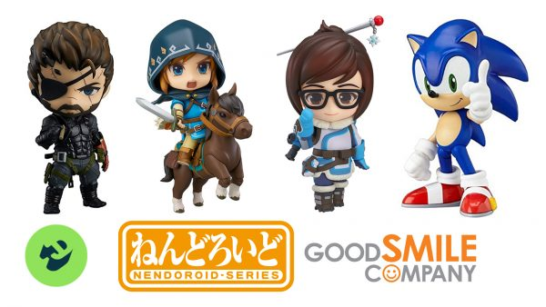 Best Nendoroid Figures Good Smile Company