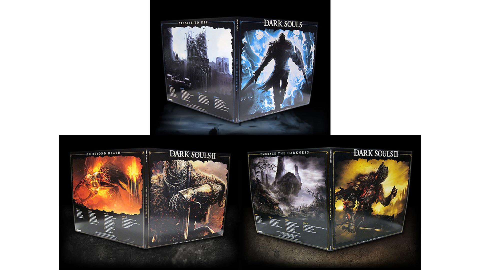 This week's best gaming deals: Nier Automata, Dark Souls Vinyl, The