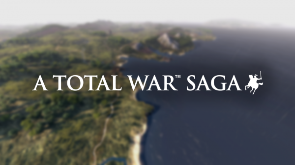 Sega announces new Total War Saga spin-off series