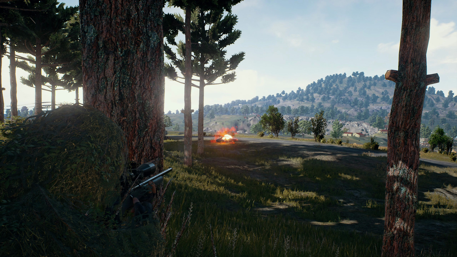 Microsoft Might Extend PlayerUnknown's Battlegrounds Xbox One Exclusivity