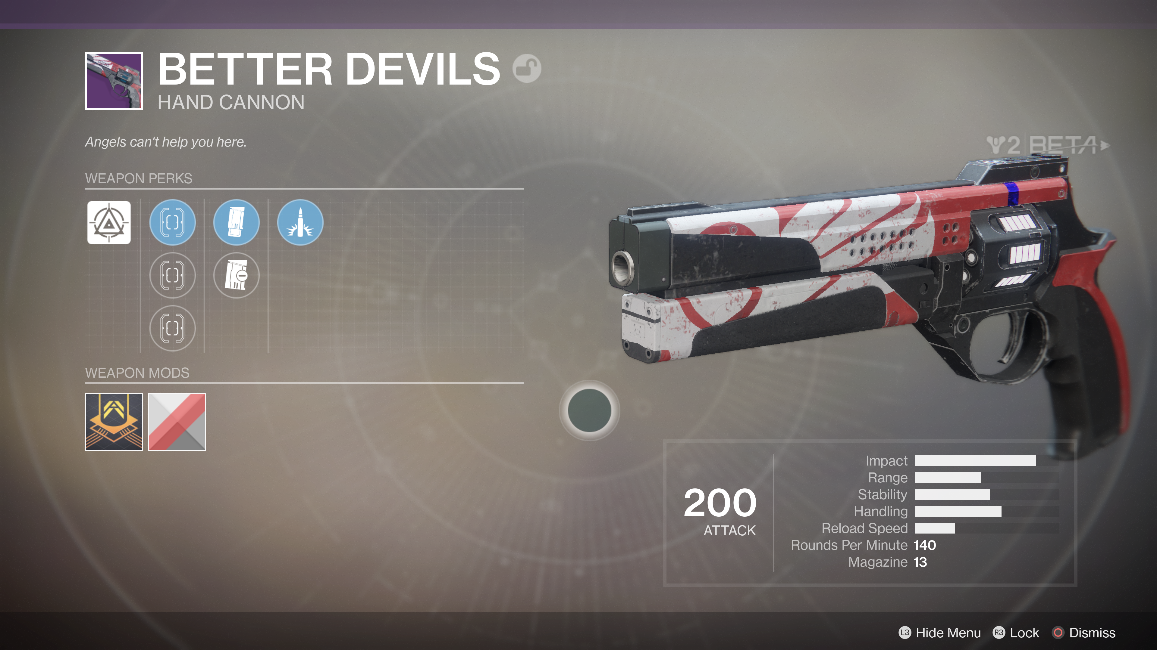 destiny 2 beta better devils