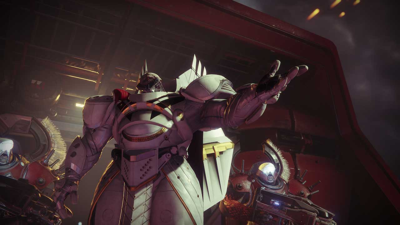 Destiny 2 PC - all the currently known issues - VG247