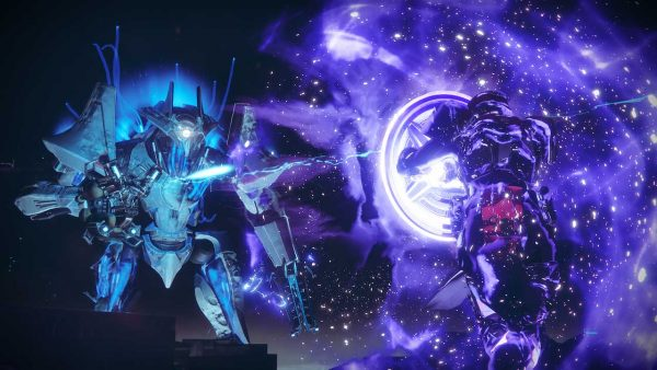 Destiny 2's first Raid, Leviathan, is now live