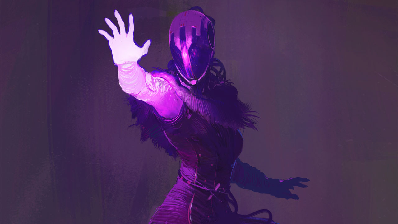 Destiny 2 All Warlock Voidwalker Subclass Skills And Abilities