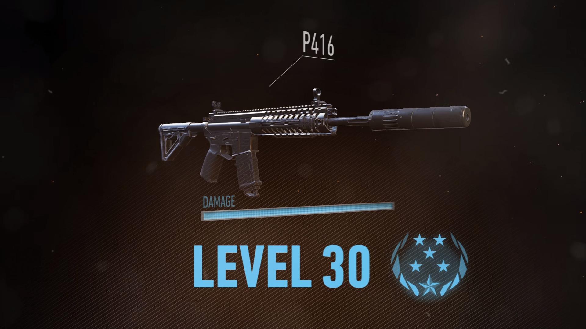 ghost recon wildlands tier 1 weapon levels