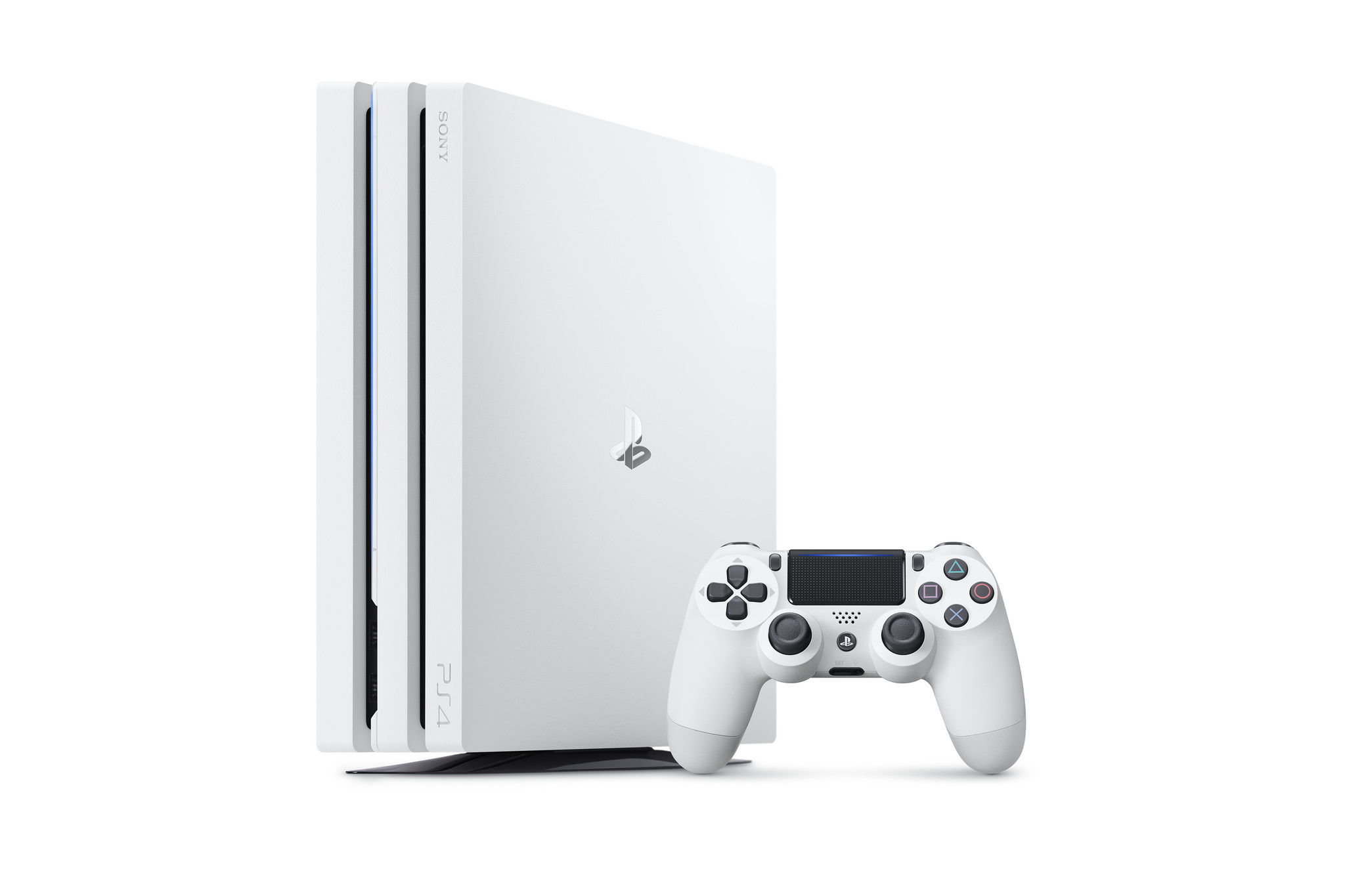 You can now preorder a white PS4 Pro