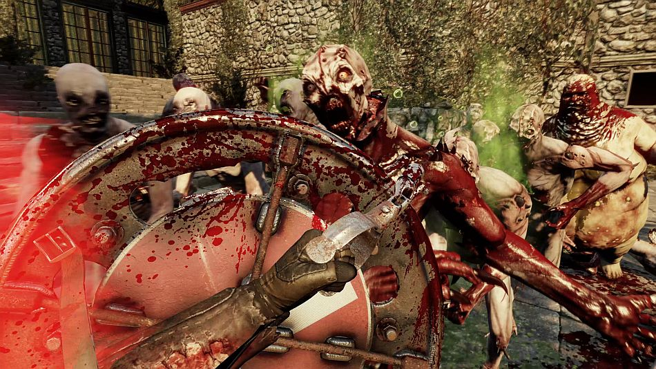 Killing Floor 2 is heading to Xbox One next month