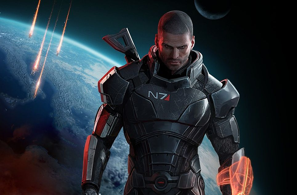 Former director of Mass Effect series returns to BioWare Edmonton