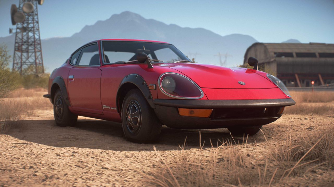 Here's a Look at Customisation in Need for Speed Payback