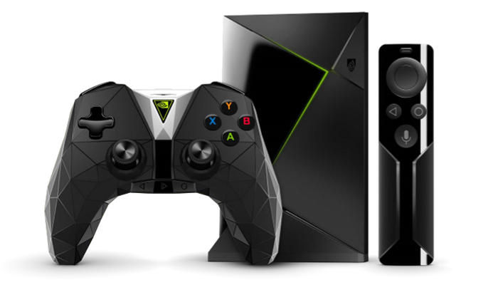 Nvidia Shield Tv 2017 1