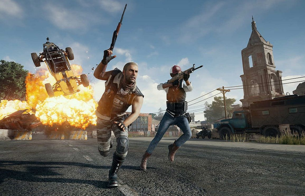 What I learned after 100 hours of PlayerUnknown's