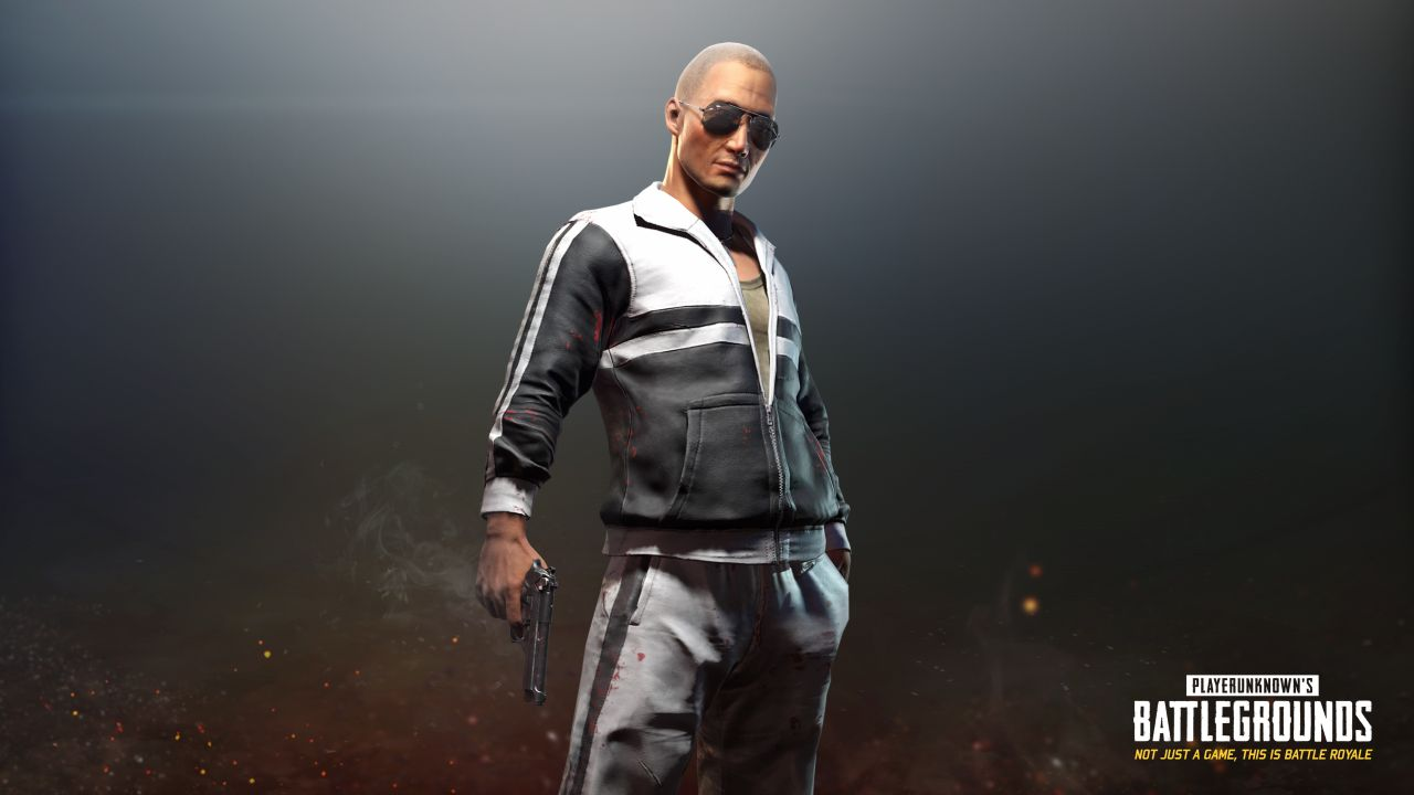 PUBG's vaulting update out tomorrow on test servers, includes