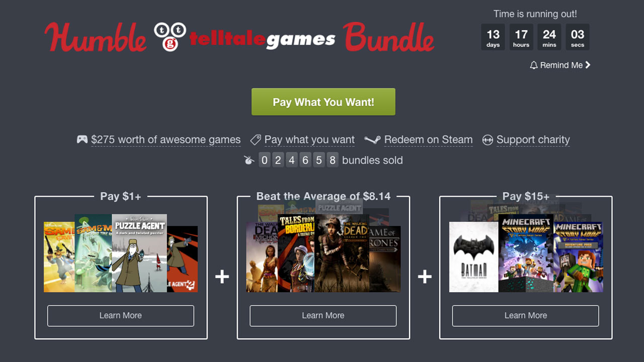 telltale_humble_bundle