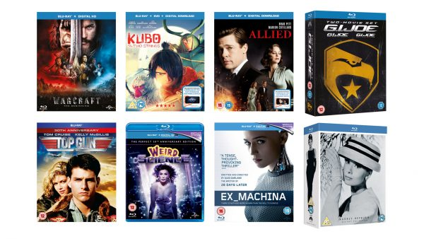 3 for 50 blu-rays from zavvi
