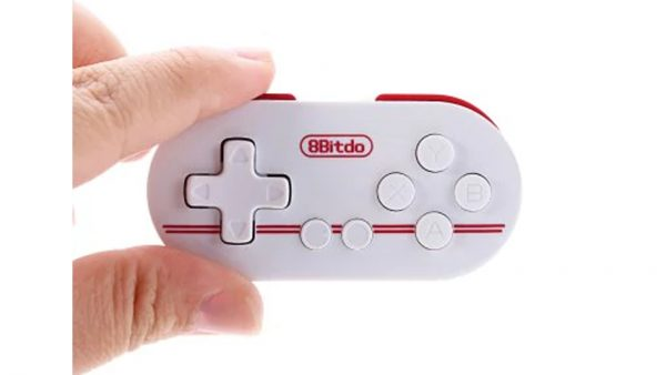 8Bitdo Mini Bluetooth controller Switch
