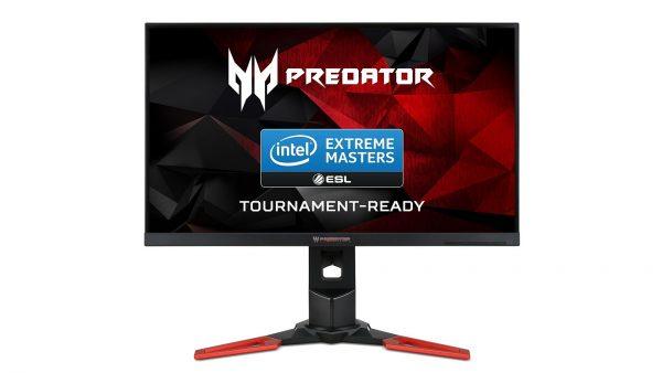Acer Predator 27 gaming monitor