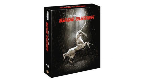Blade Runner 4K Special Edition Blu-ray