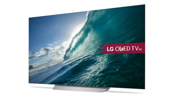 Best 4K TV Black Friday 2017