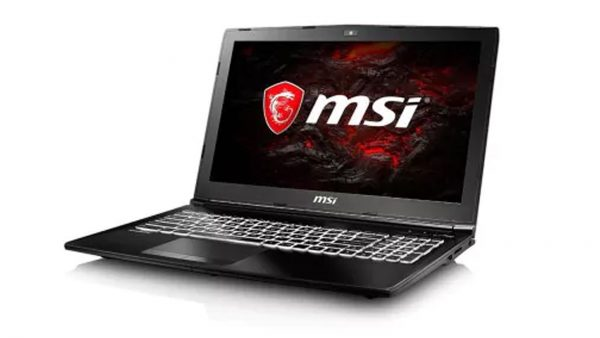 MSI Gaming Laptop GearBest