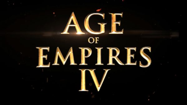 Microsoft teases Age of Empires 4 gameplay at X019 in November