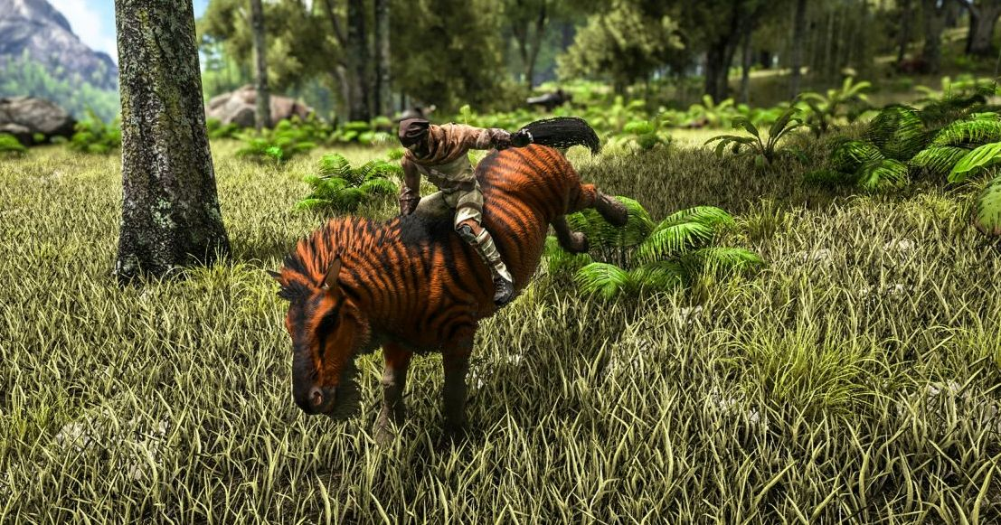 Ark: Survival Evolved players can rent a private dedicated server