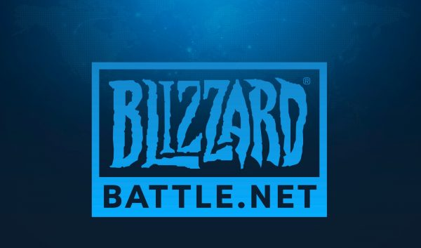 Battle.net renamed Blizzard Battle.net