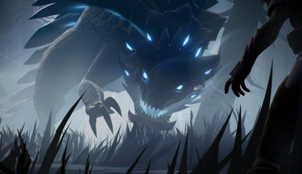 Those playing the Dauntless alpha may want to give these weapon