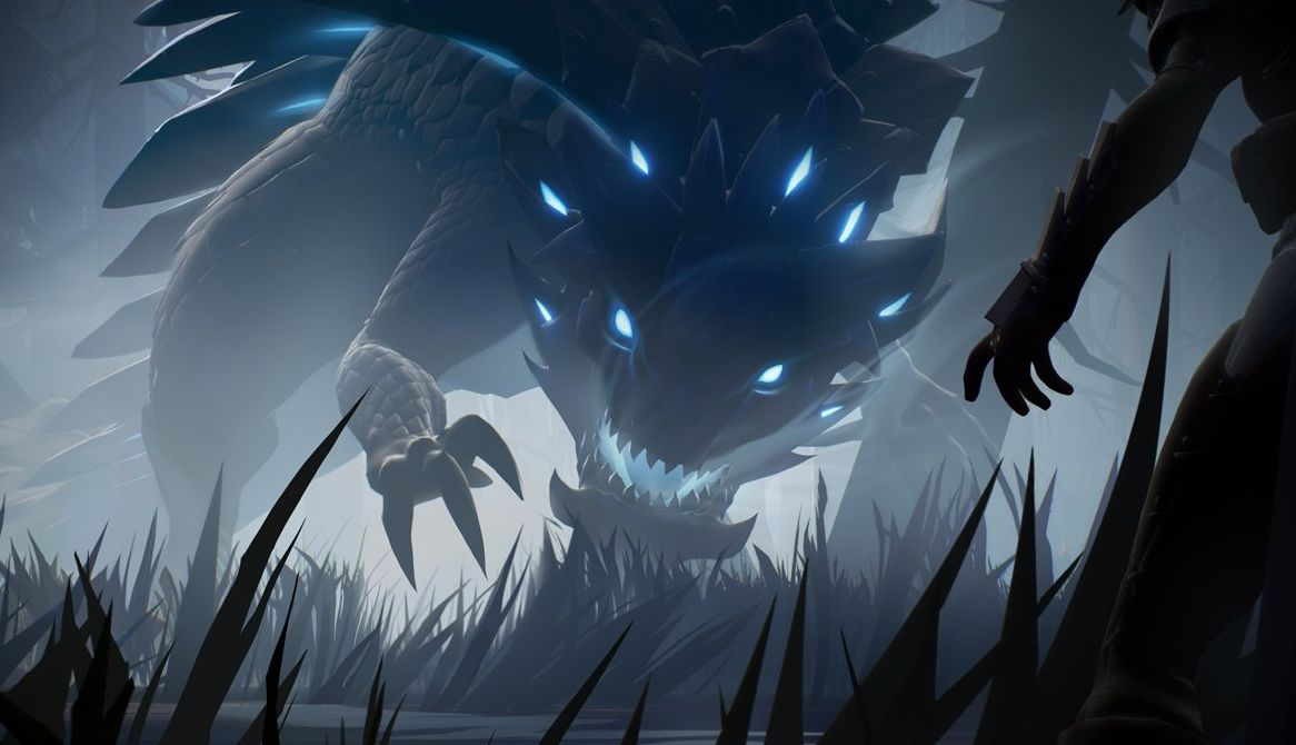 Dauntless is coming to the Epic Games Store, PS4, Xbox One, Switch