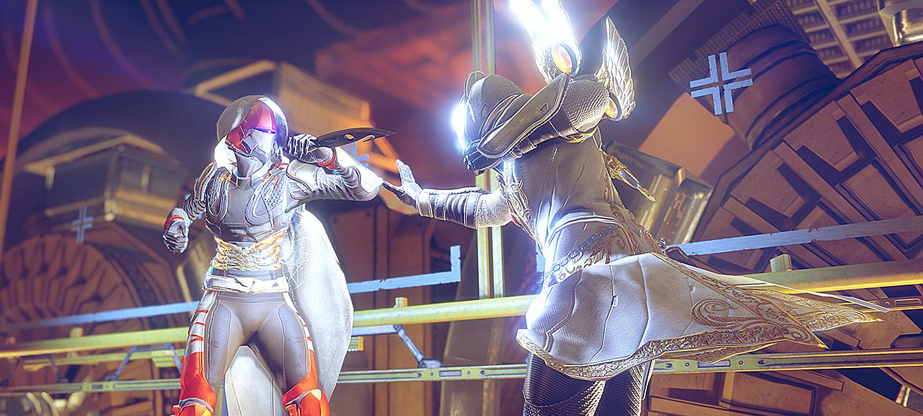 Destiny matchmaking changes