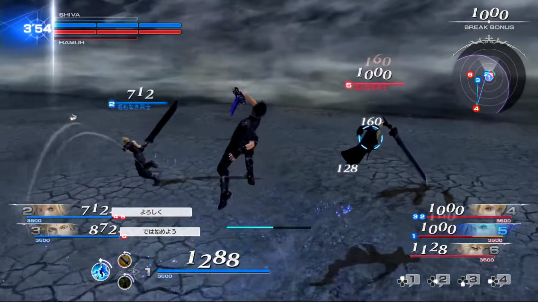 dissidia_final_fantasy_guide_classes
