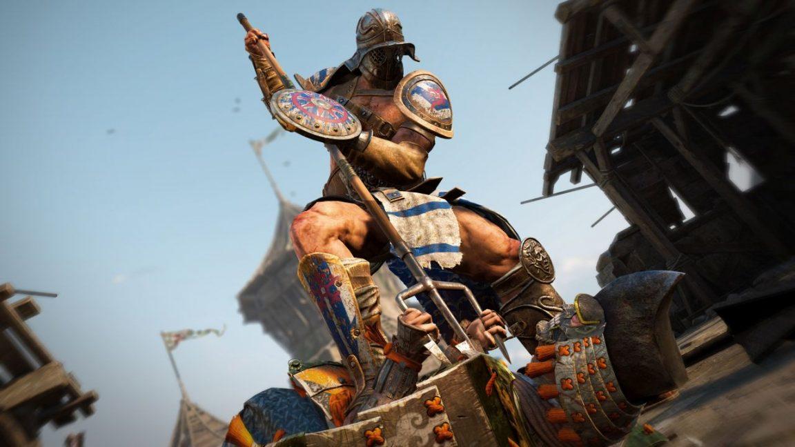for_honor_gladiator