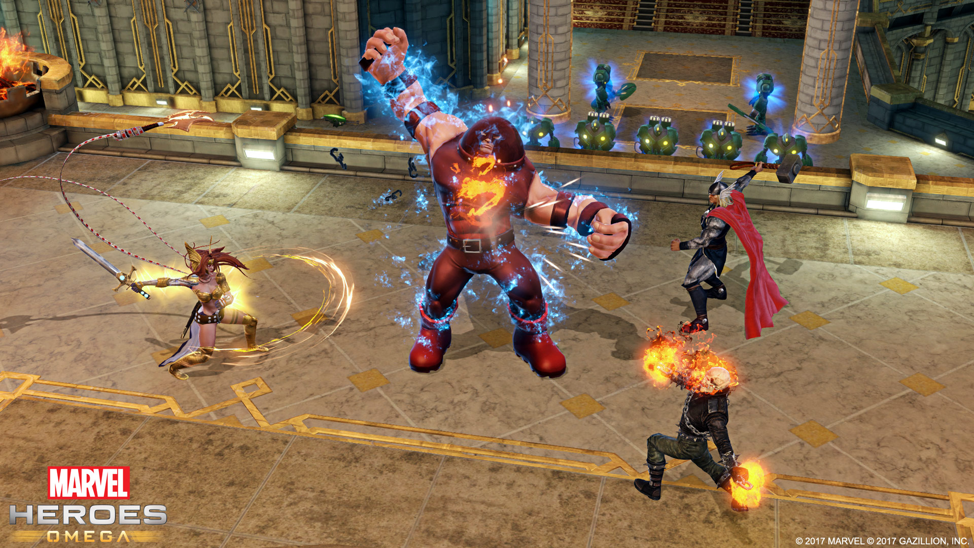 marvel heroes mmo download