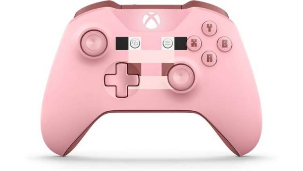 minecraft_pig_controller_xbox_one