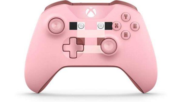 minecraft_pig_controller_xbox_one