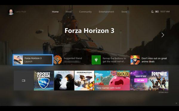 Forza Horizon 4 Grey Screen Crash
