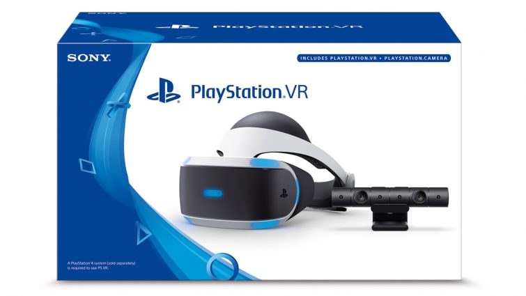 Sony PlayStation VR Price Cut