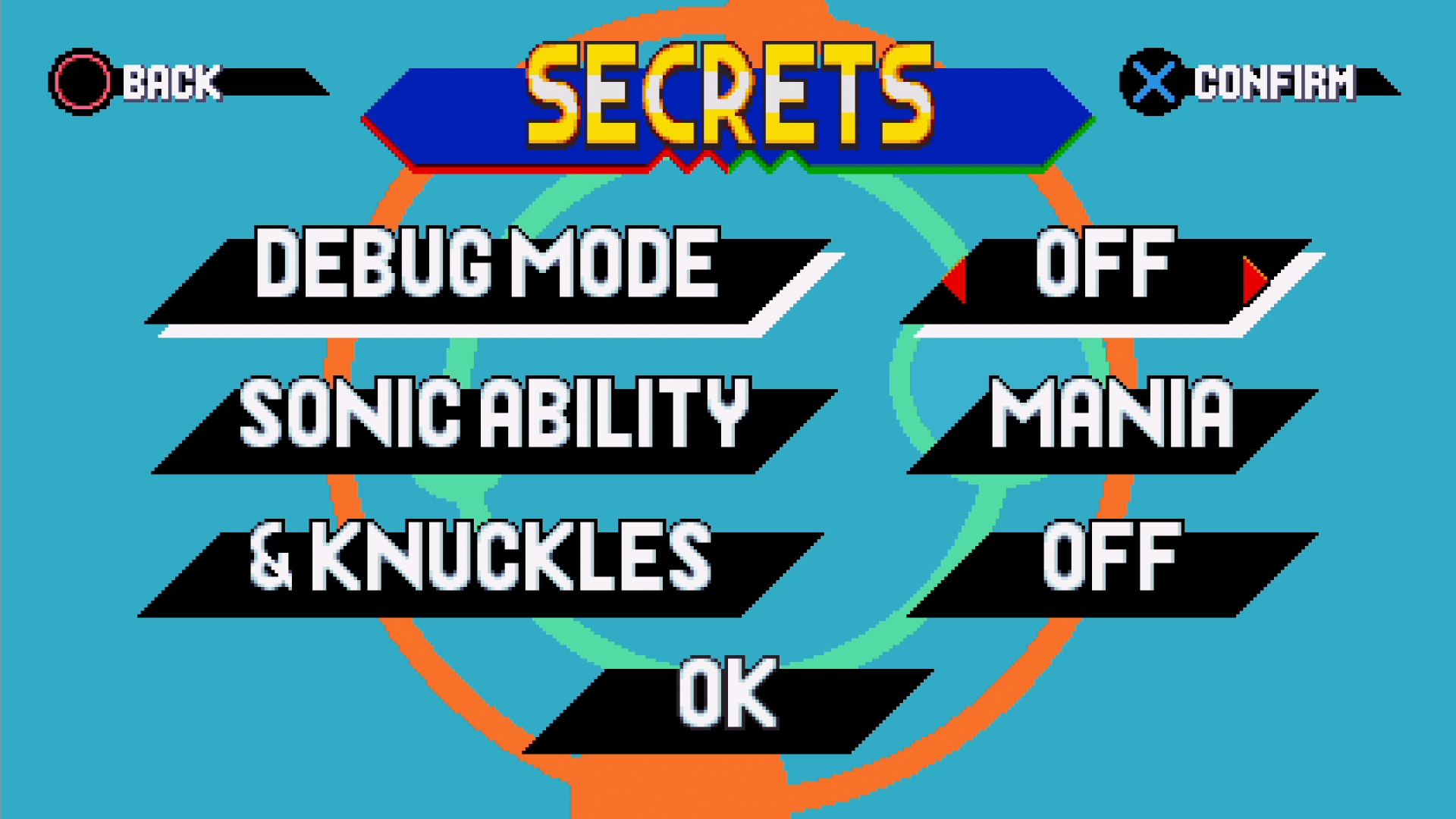 Sonic Mania on Switch has home button glitch, fix on the way