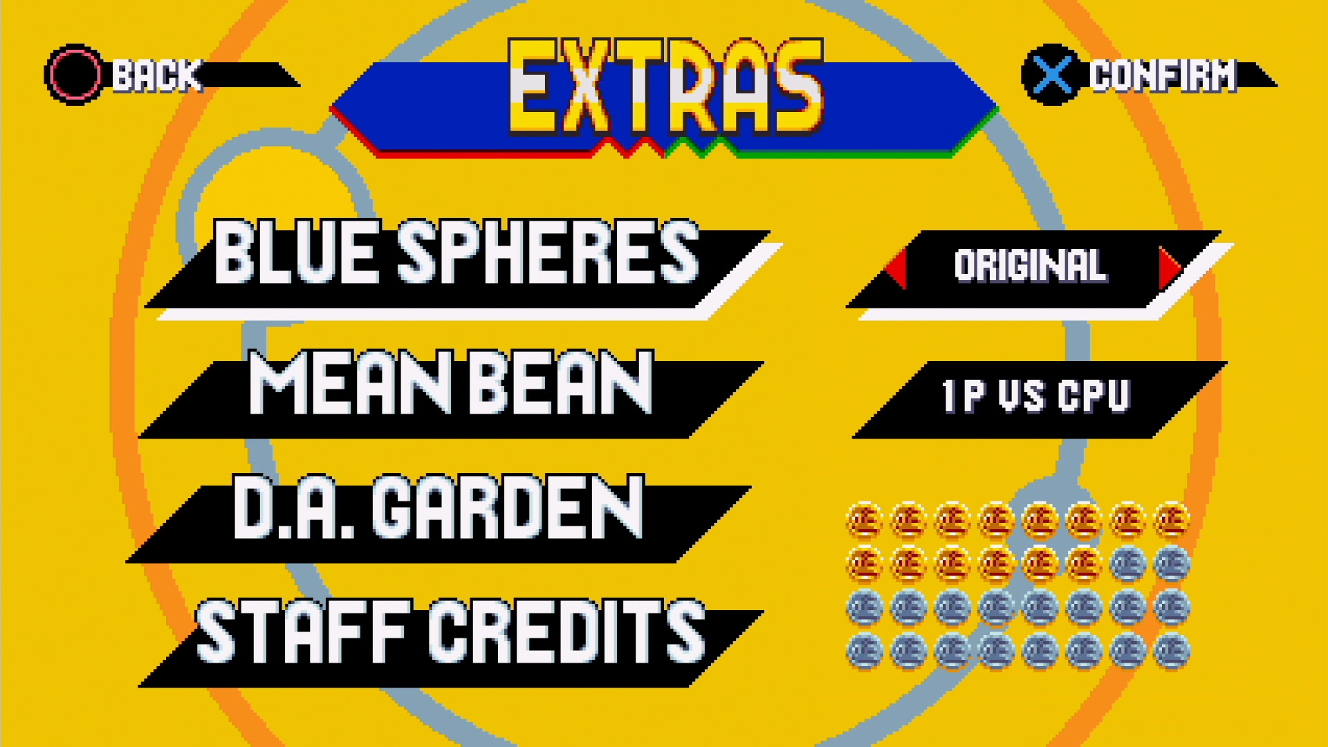 sonic_mania_extras_cheats_unlockables