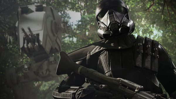 Star Wars Battlefront 2 Pc Here S The Minimum And Recommended Gpus Specs Vg247