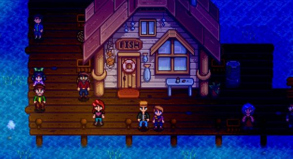 Stardew Valley has been approved for the Nintendo Switch - VG247
