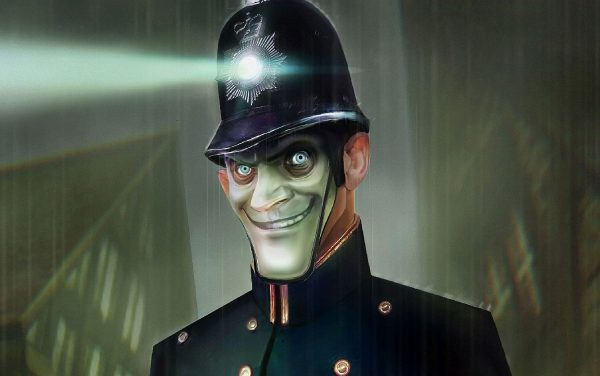 We Happy Few approved to be published in Australia
