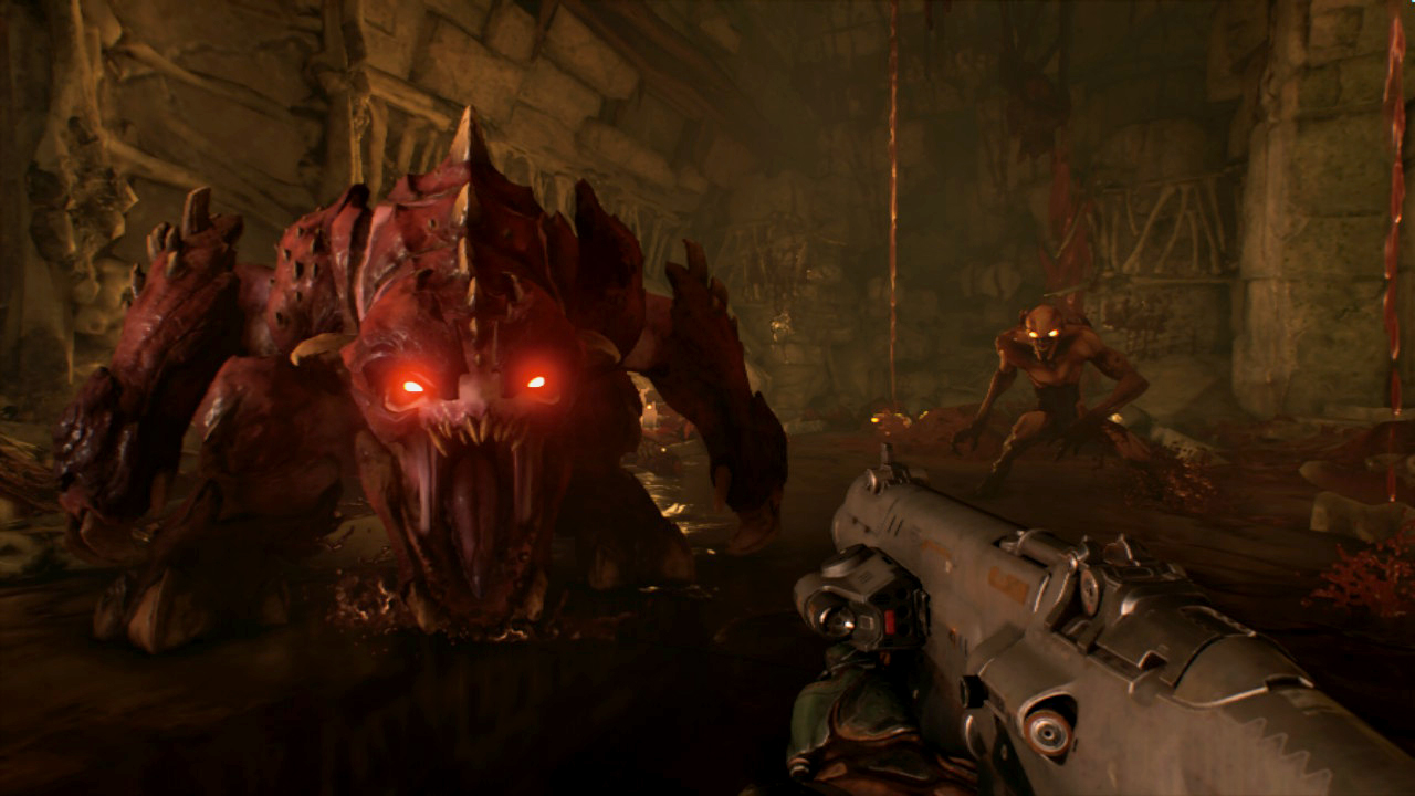 DOOM_switch_nintendo_screenshot_2