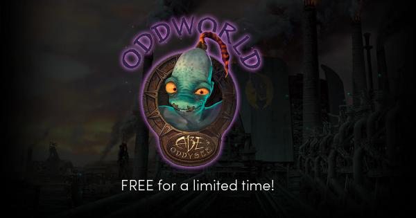 oddworld abes oddysee
