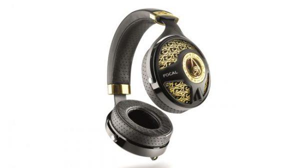 Utopia Headphones