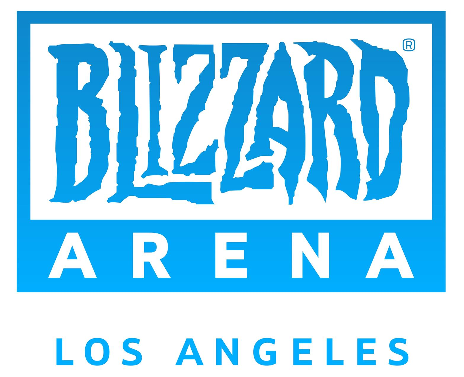 Former 'Tonight Show' studio becomes new Blizzard Arena esports venue