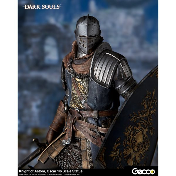 dark souls knight of astora