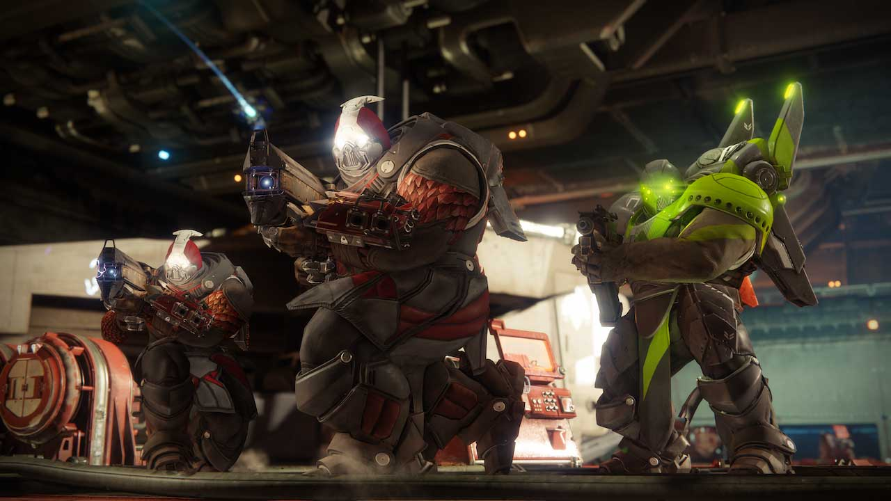 The first Nightfall strike in Destiny 2 is Arms Dealer with